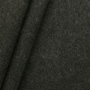 Feutre pour bricolage largeur 180 cm couleur: Gris Foncé moucheté