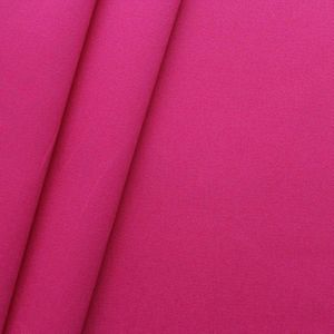 100% Cotton Twill Fabric middleweight article ' Fashion Standard ' colour: Pink