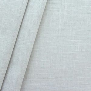 100% pure Linen Fabric article: Girona colour: Light Grey