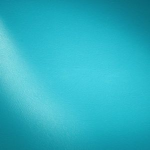 Upholstery Vinyl / Artificial Leather colour: Light Blue