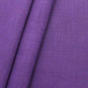 100% pure Linen Fabric article: Girona colour: Purple
