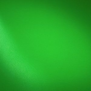 Upholstery Vinyl / Artificial Leather  colour: Grass-Green