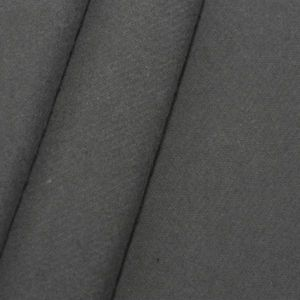 B1 Stage - Molleton Fabric 300cm wide colour: Anthracite
