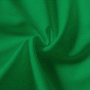 Plain Grass Green 100% Cotton Fabric