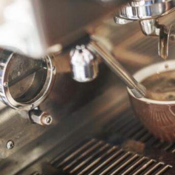 Kaffeemaschinen & Vollautomaten