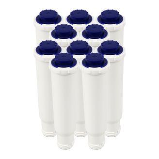 10 Wasserfilter Patrone kompatibel mit AEG Claris AEL01
