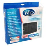 4 Wpro Aktivkohlefilter CHF035, 481948048355, Typ 35 online kaufen