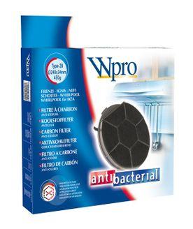 Wpro Antibakterieller Aktivkohlefilter CHF289, 481281718525, Typ 28 online kaufen
