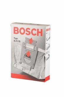 Bosch Staubsaugerbeutel Typ E/F/D 461408 - BBZ22AF
