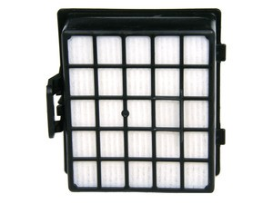 Alternativ Hepa Filter zu Bosch/Siemens VZ153HFB, 426966, 572234