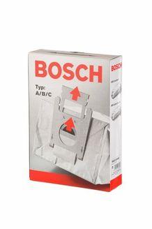 Bosch Staubsaugerbeutel Typ A/B/C 461410 - BBZ3AF1