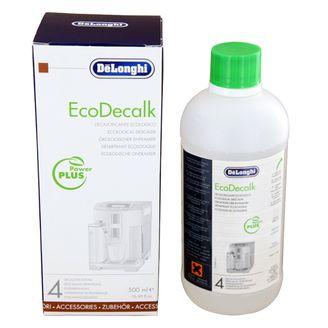 2 x DeLonghi Entkalker EcoDecalk für Kaffevollautomaten DLSC500 SKU 5513296041