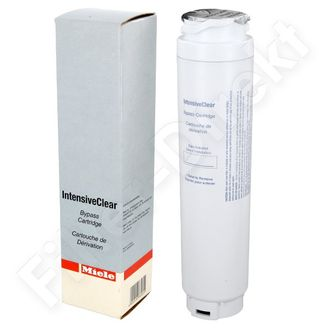 Miele Wasserfilter Bypass Cartridge KB1000, 07098720, 07134240