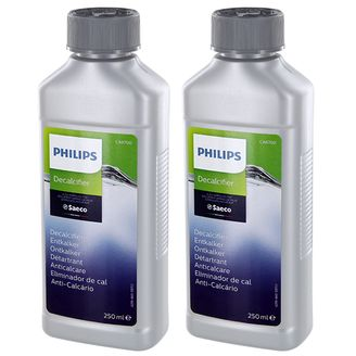 2 x Philips Saeco Entkalker CA6701, CA6701/00, CA6700/22