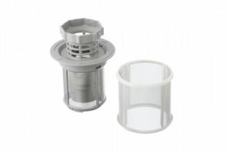 Bauknecht Whirlpool Sieb Filter 481248058111