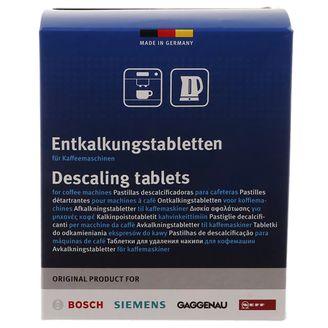 Bosch Siemens Neff Gaggenau Tassimo Entkalkungstabletten 00311893 311893