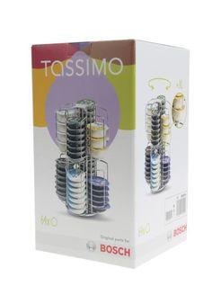 Tassimo Ständer Spender Kapselspender für 64 T Discs 576790