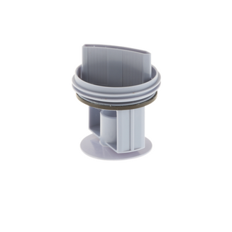 Bosch Flusensieb langer Griff grau weniger Schnorchelnd 00647920 647920 605010