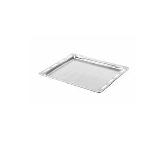Backblech Aluminium 441 x 370 x 24,5 mm (BxTxH) 00284742 - HEZ430000