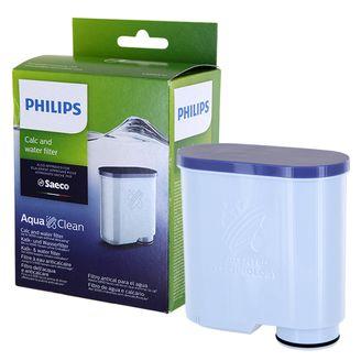 Saeco Aqua Clean Kalk- und Wasserfilter CA6903/01 CA6903/10
