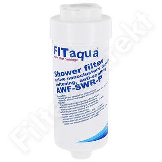 2 x FitAqua Duschfilter Wasserfilter für die Dusche online kaufen