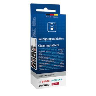 10 x Bosch, Siemens, Gaggenau, Neff Reinigungstabletten 311940 311769 310575 online kaufen