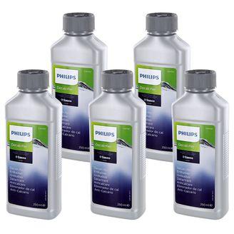 Philips Saeco Entkalker 5 x 250 ml CA6701 CA6701/00