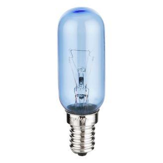 Filtronix blaue Kühlschrank Glühlampe 40 Watt alternativ zu 614981 00614981