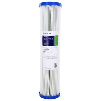Pentek R30-20BB 20 Zoll Big Blue Sediment Schmutzfilter Wasserfilter 30 Micron