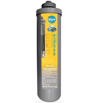 Bluefilters NewLine Wasserfilter Aktivkohle + Hohlfasermembrane AC-CTO-HF-10-NL