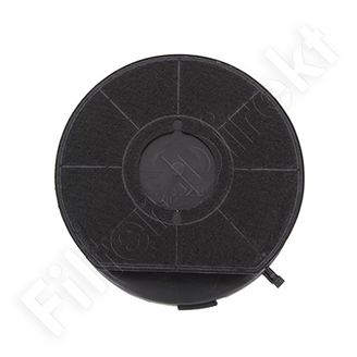 Filtronix Aktivkohle Filter alternativ zu Gorenje AH024 646779