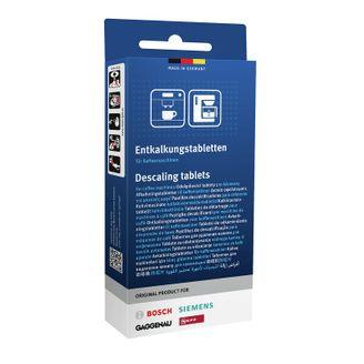 5er Sparset Entkalkungstabletten 00311821 ersetzen Siemens 00311819 311819 TZ80002 576693