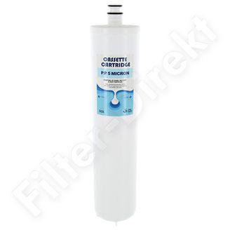 Sediment 5 Micron Filter Kartusche MK Serie