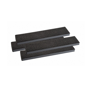 Miele DKF 21-1 Kohlefilter 9720600 (4 Stück) online kaufen
