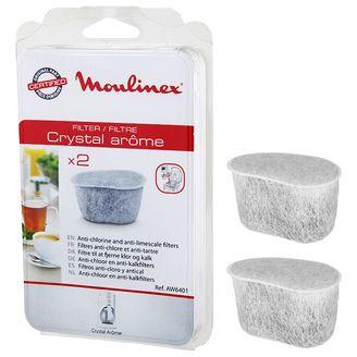 Moulinex Anti-Chloor und Anti-Kalkfilter AW6401