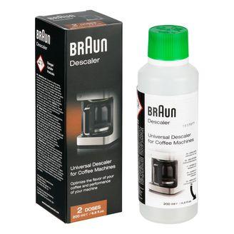 Braun Entkalker BRSC013, 200ml