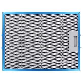 Filtronix Metallfettfilter alternativ zu AEG Alno 50293009002, 247 x 327 mm