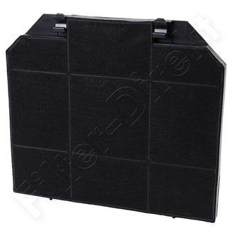 Filtronix alternativ zu Ikea Kohlefilter NYTTIG FIL 650 00395351