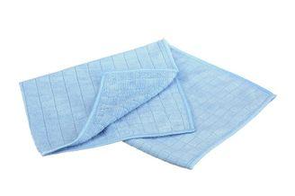 Reinigungstuch Microfasertuch mit Wabenstruktur 00460770 Ersatz von 00310978  online kaufen