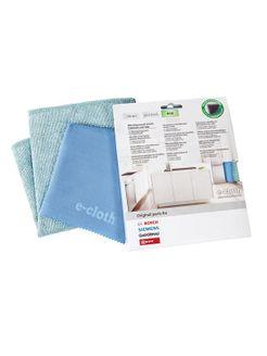 Reinigungstuch E-Cloth Edelstahl Glas Keramik 00466148 466148 online kaufen