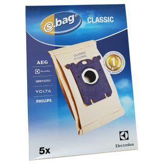 Electrolux s-bag® Classic E 200B Staubbeutel 900084481, 9001684621