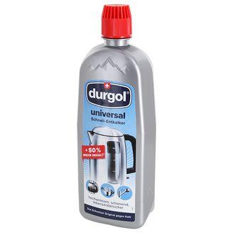 3 x Durgol Universal Schnell-Entkalker 750 ml