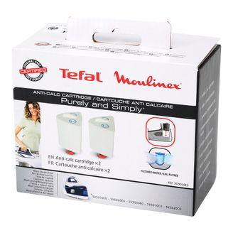 Tefal Antikalk Wasserfilter Kassette XD9030E0, 9100018333