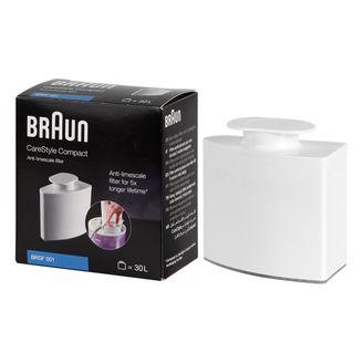 Braun BRSF 001, 5512812081 Anti Kalk Filter Wasserfilter