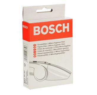 Bosch Staubsaugerbeutel Papierfilter 00460691 BKZ30AF