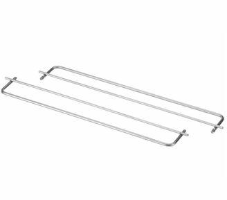 Bosch Siemens Neff Gaggenau Träger Zubehörträger für Pyrolysegeräte/ -prozess 00466546 466546