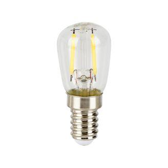 Filtronix LED Kühlschrank Glühlampe 1,2 Watt