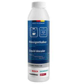 Bosch, Siemens, Gaggenau, Neff Entkalker Flüssigentkalker 00312009/ 312009