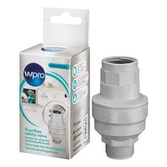 Wpro Wasserstoppventil ACQ002 - 484000008591 für Wasch- oder Spülmaschine