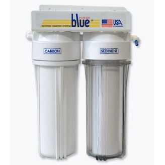 Küchenfilter Wasserfilter zweistufig 10 Zoll online kaufen
